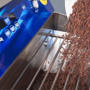 utilaje ciocolaterie